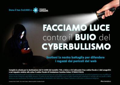 Broni: cyberbullismo, due eventi per sensibilizzare ragazzi e famiglie