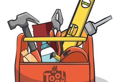 Toolbox, la cassetta degli attrezzi per godersi il web senza rischi
