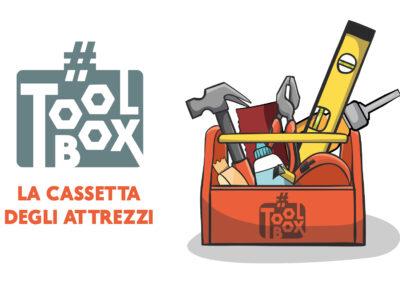 Per il Safer Internet Day arriva #Toolbox, la campagna per vivere il web senza rischi
