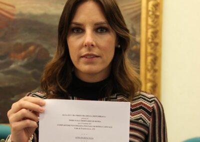 Revenge porn, Isabella Tovaglieri: «Associazioni denunciano chat dell'orrore. Serve educazione digitale nelle scuole»
