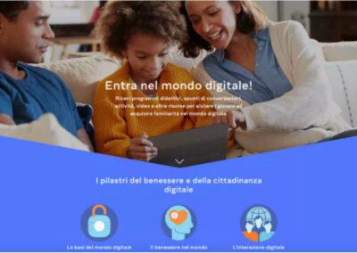 GetDigital, il progetto di Facebook per diventare buoni cittadini digitali