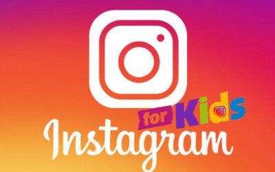 Instagram Under 13