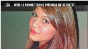 """Servizio """"Le Iene"""""""